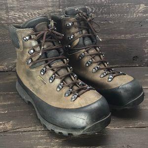 Kenetrek Hardscrabble Hiker Boots Size 11.5M